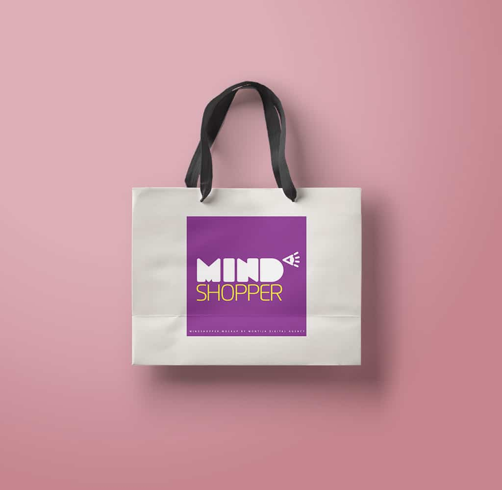 Website: Mind Shopper