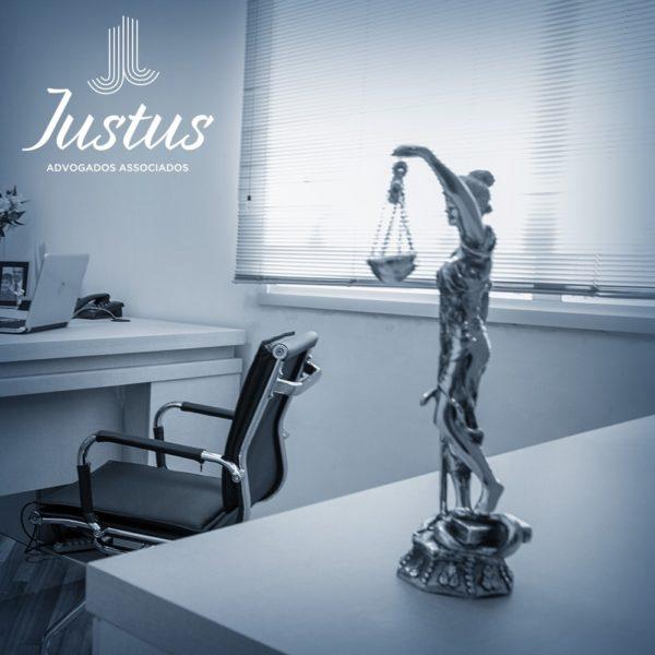Website: Justus Advogados Associados