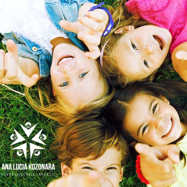 Website: ALK Fonoaudiologia