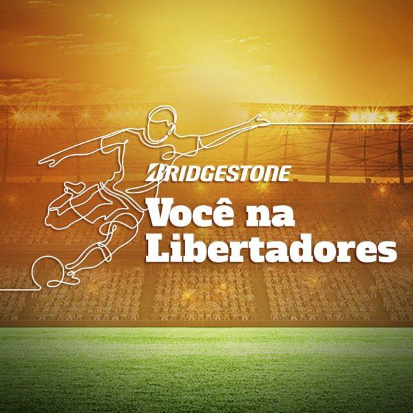 Hotsite: Bridgestone Brasil